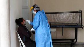 Tucumán termina el martes con 651 casos de coronavirus y 3 fallecidos
