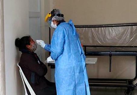 Se registran 171 nuevos casos de coronavirus en Tucumán