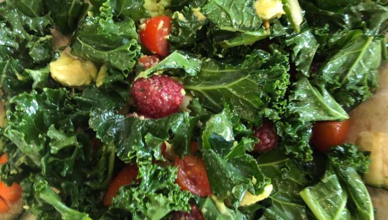 Kale Salad.jfif