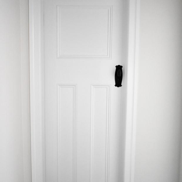 Original feature door