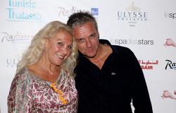 MARTINE VIDAL & DAVID BRECOURT