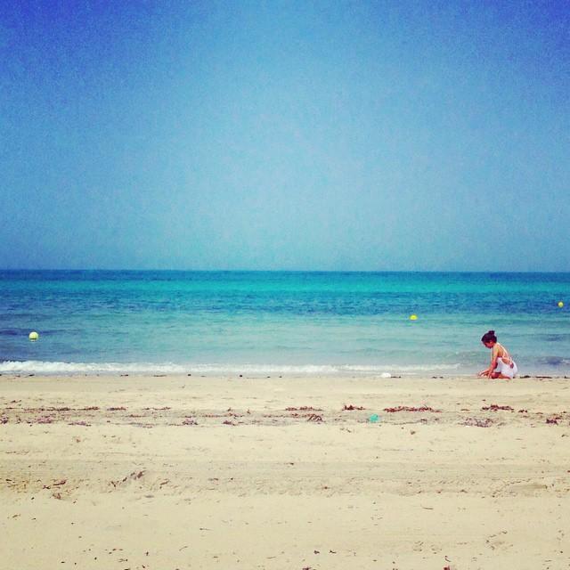 #djerba #beachtime