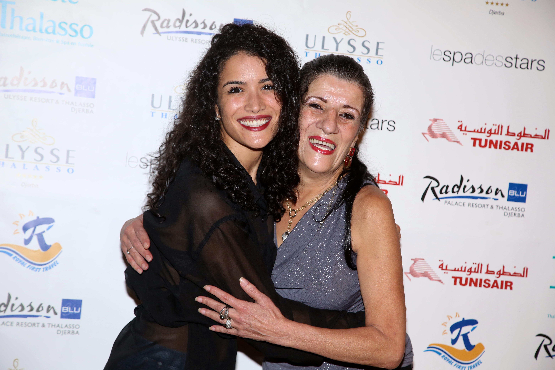 SABRINA OUAZANI & BIYOUNA
