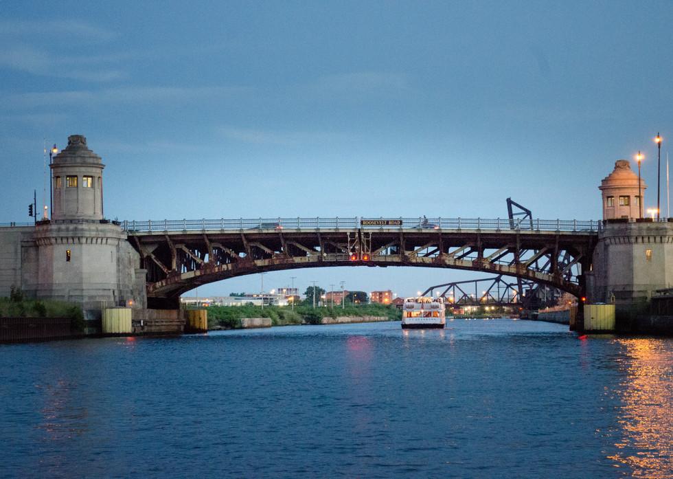 Roosevelt Road Bridge