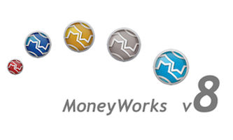 MoneyWorks Desktop and Cloud-based accounting systems