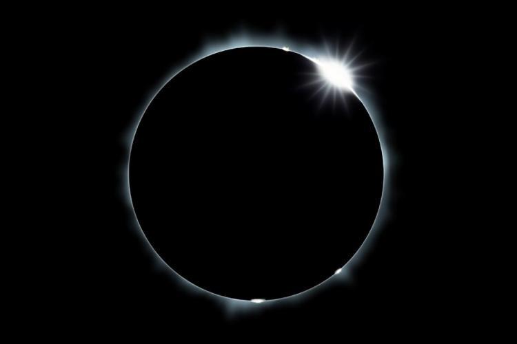 New Moon Intention - Sacred Awakenings Blog