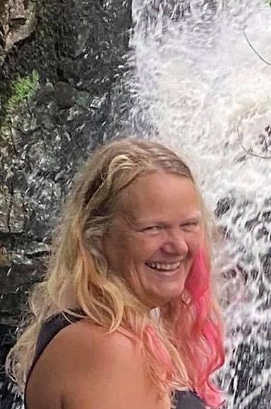 Lyn Hill Waterfall - Sacred Awakenings.J