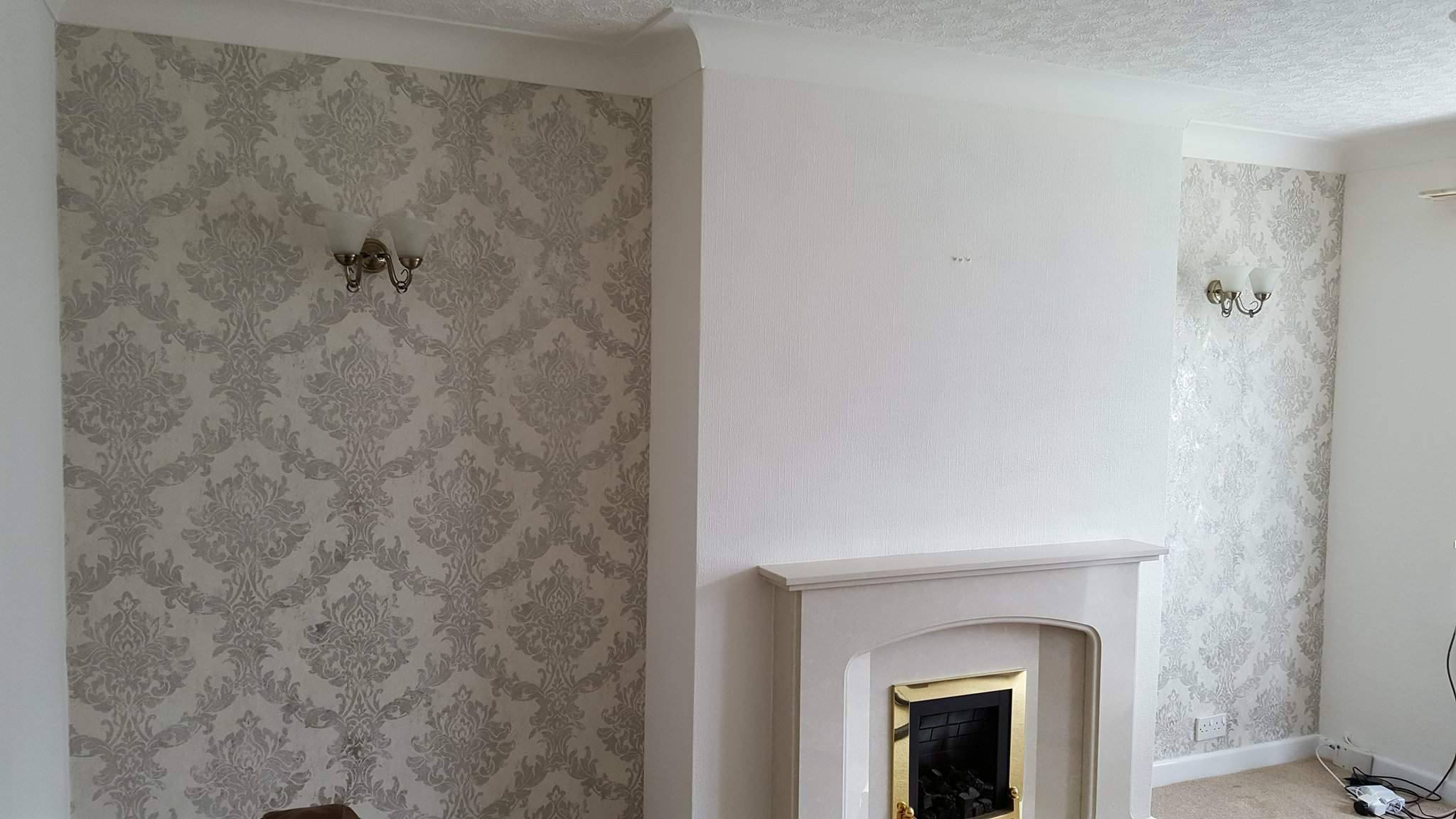 DME Painting and Decorating Services Keighley, West Yorkshire living room decor