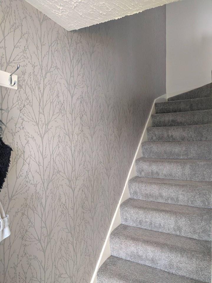 DME Elegant Staircase