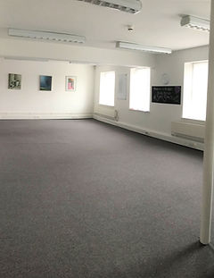 Being Better Skipton - Yoga Room Hire.jp