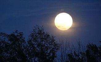 Sacred Awakenings - Full Moon Nuturing Y