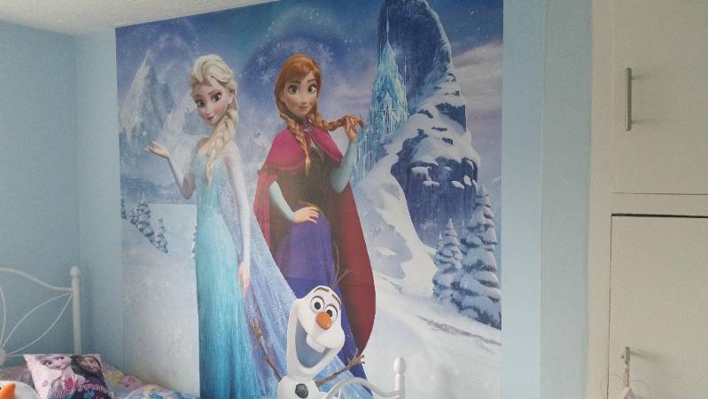 Wall Murals - DME Keighley