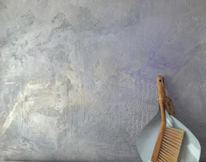 Calce Cruda Rialto Wall Designs