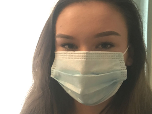 The Emotional Fallout of Coronavirus
