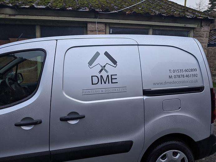 DME Painting & Decorating van.jpg