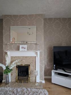DME Modern Living room