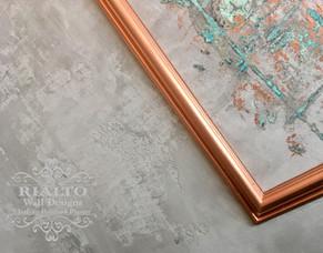Rialto Wall Designs - Concrete Finish