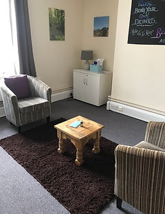 Being Better Private Therapy - Room Hire