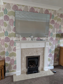 DME Painter and Decorator in Keighley, I