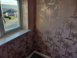DME Painting & Decorating - palm tree wa