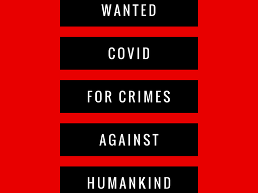 Covid Is A Serial and Repeat Offender