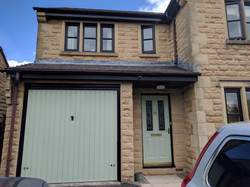 DME - Painting & Decorating Keighley