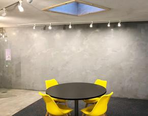 Italian Polished Plaster - Rialto Wall D