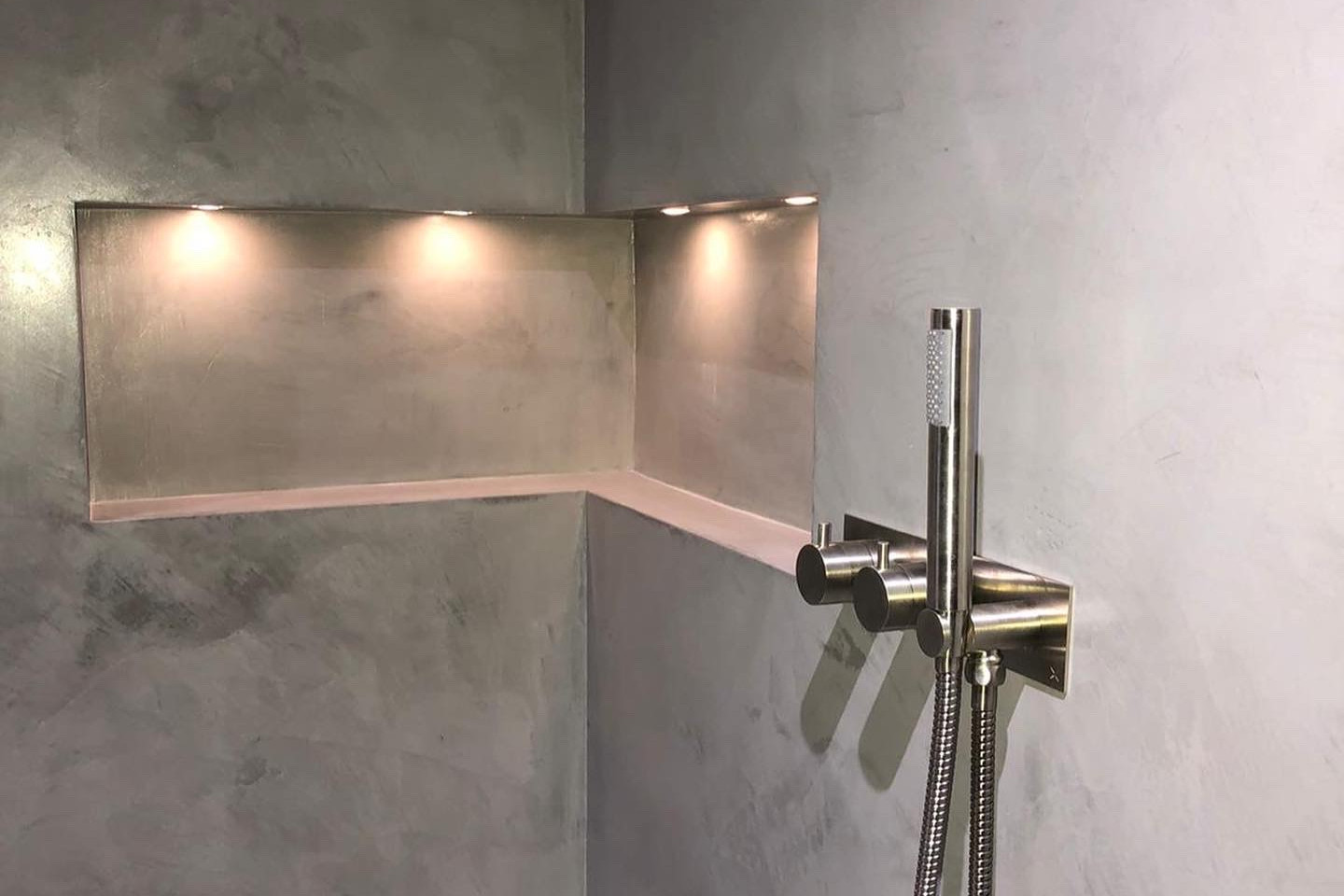 Rialto Wall Designs - Italian Polished P