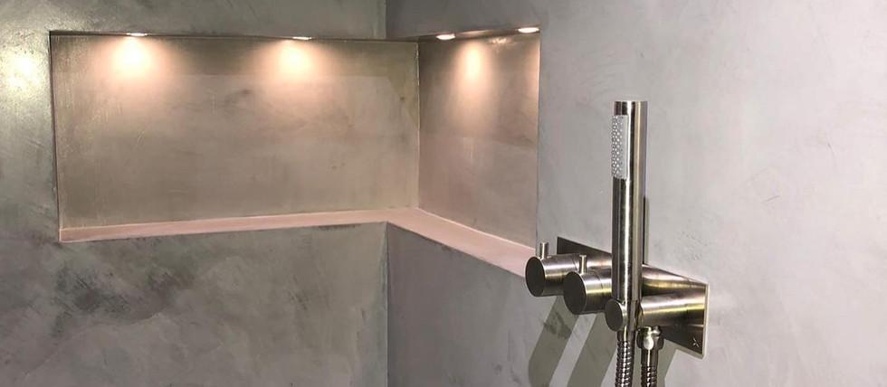 Rialto Wall Designs - Italian Polished P