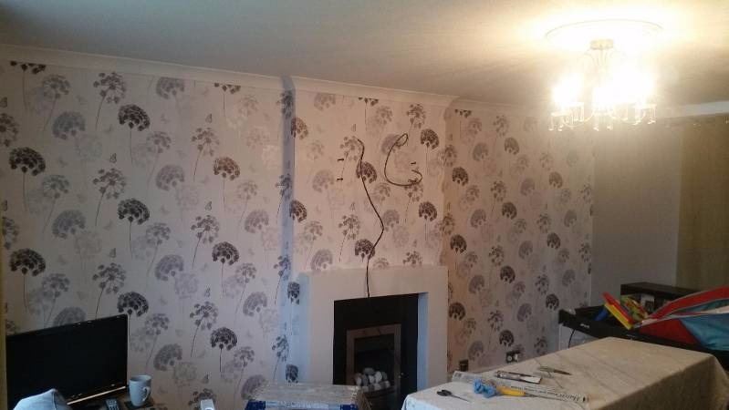Painter & decorator Ilkley, Otley