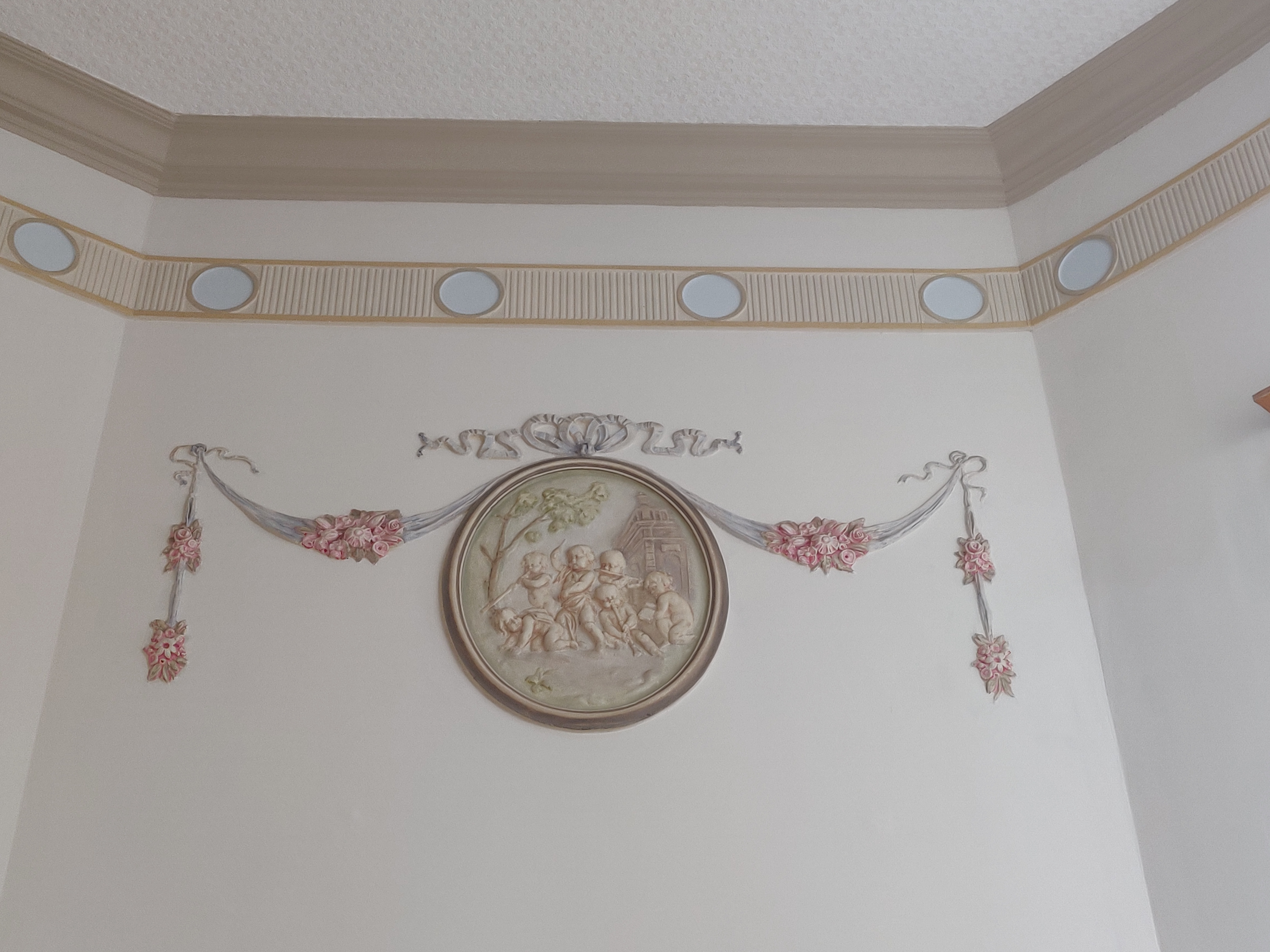 DME Painting & Decorating - Ilkley Ottle