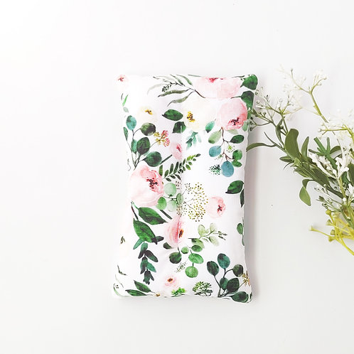 Spring Greenery Florals Rice Pack