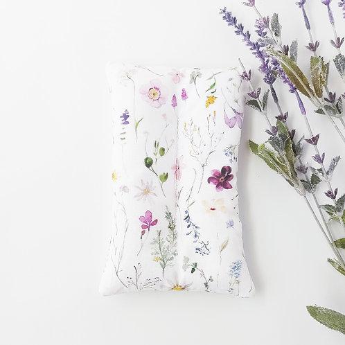 Minimalist Wildflower Rice Pack