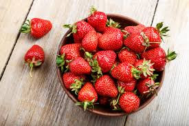 What Kind of Strawberry Are You?