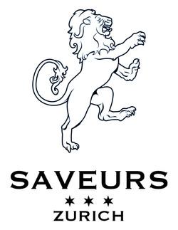 Lion Saveur blackwhite