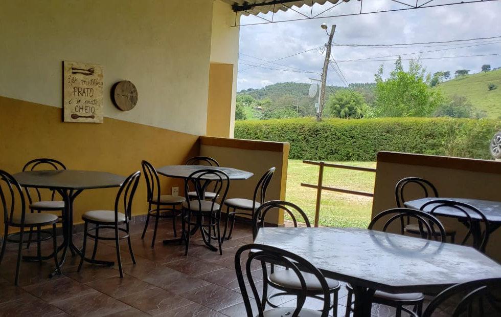 Recanto dos Carvalhos - Cozinha Comunitária