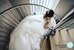 新娘造型#weddingmakeup #makeupartist #bridalmakeup #nottingham #新娘跟妆 #结婚 #化妆师 #英国 #诺丁汉
