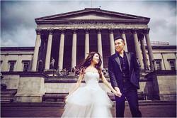 #photography #travelphotography #makeupartist #makeupandhair #london #ucl #ukwedding #婚纱摄影 #英国旅拍 #新娘