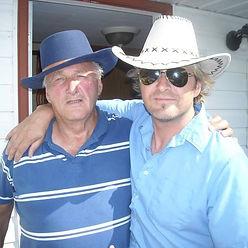 Maurice (Mo) Sherwood Sr. & Jr