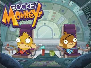 Rocket-Monkeys