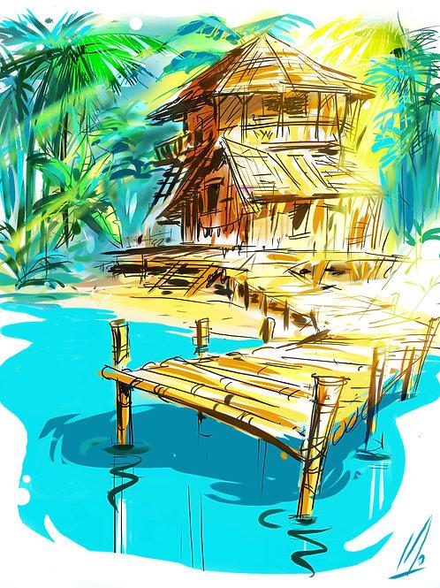 heavenly hut-2