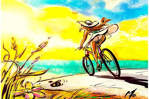 'Beach Ride'