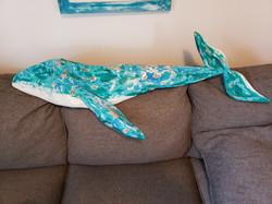 """""""Hugo the Humpback Whale"""""""