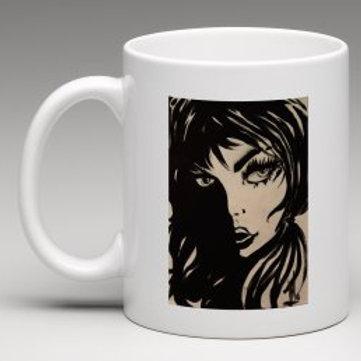 """Good Advice"" - Mug"