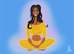 Cheating meditation