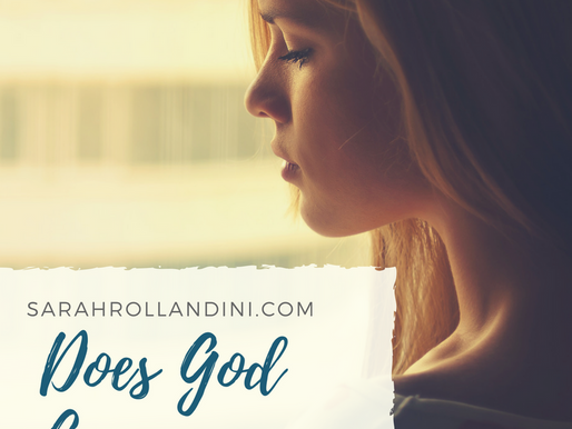 Does God Cause Infertility?