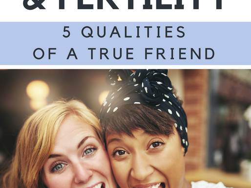 Friends, Frenemies, & Fertility