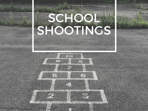 13 Things We Can Do About School Shootings