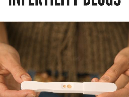 Top Infertility Blogs