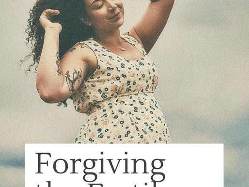 Forgiving the Fertile Myrtles